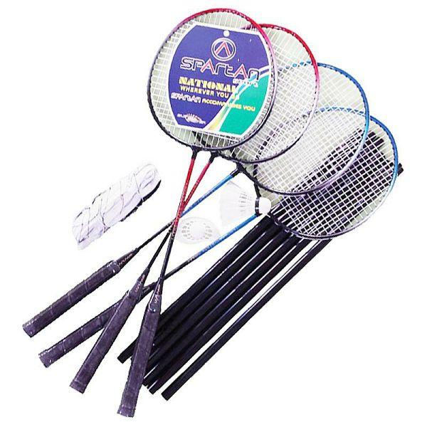 Badminton set Four Player