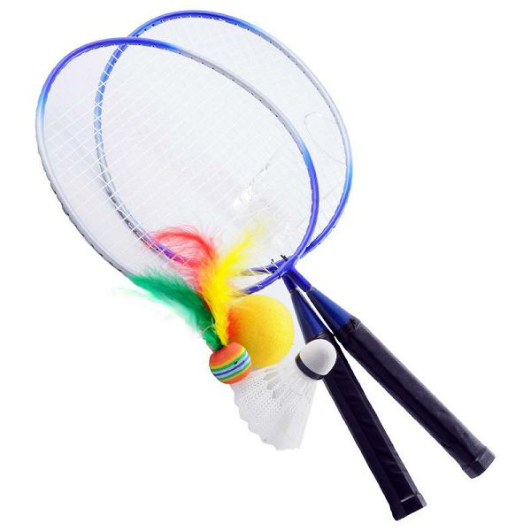 Badminton Set JR