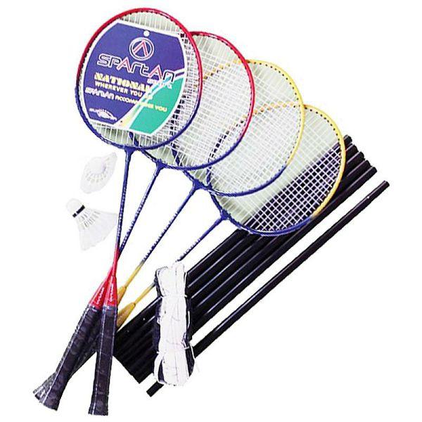 Badminton set Two Player