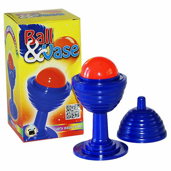 Ball and Vase New