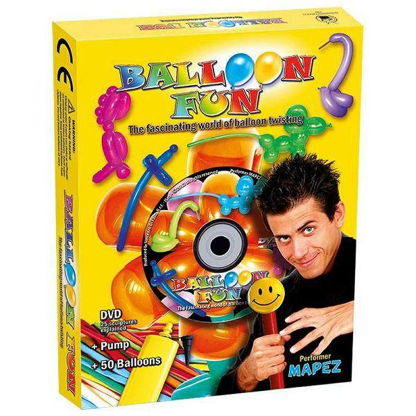 Balloon Fun Box