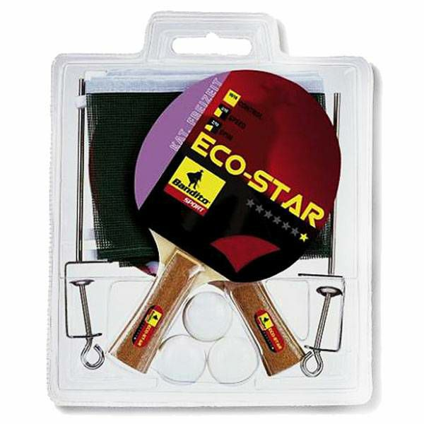 Bandito Eco 1-Star komplet