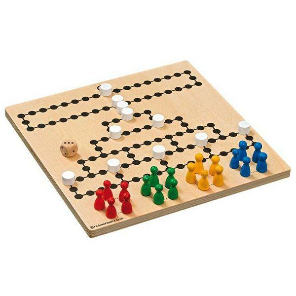 Barricade Games