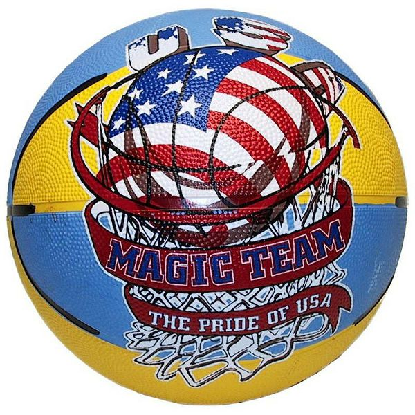 Basketball Magic Team USA Size 7