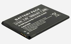 Baterija Ansmann 1900 mAh Galaxy S4 Mini
