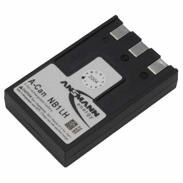 Baterija Ansmann A-Can NB-1LH