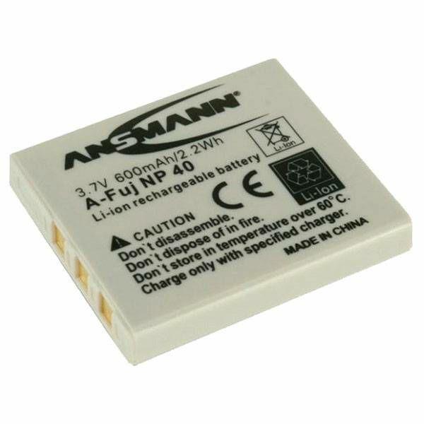 Baterija Ansmann A-Fuj NP 40