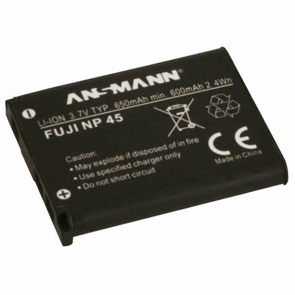 Baterija Ansmann A-Fuj NP 45