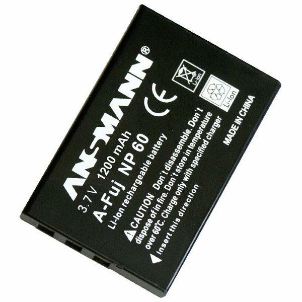Baterija Ansmann A-Fuj NP 60
