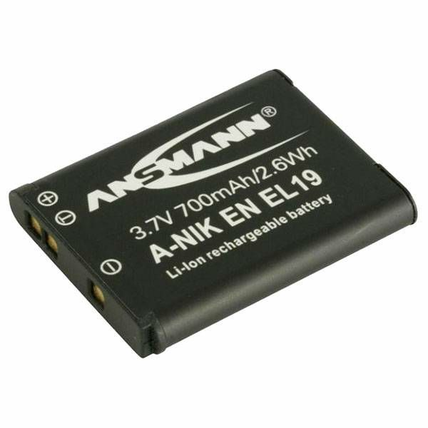 Baterija Ansmann A-Nik EN-EL19