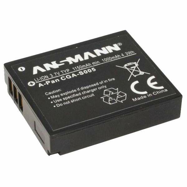 Baterija Ansmann A-Pan CGA-S005