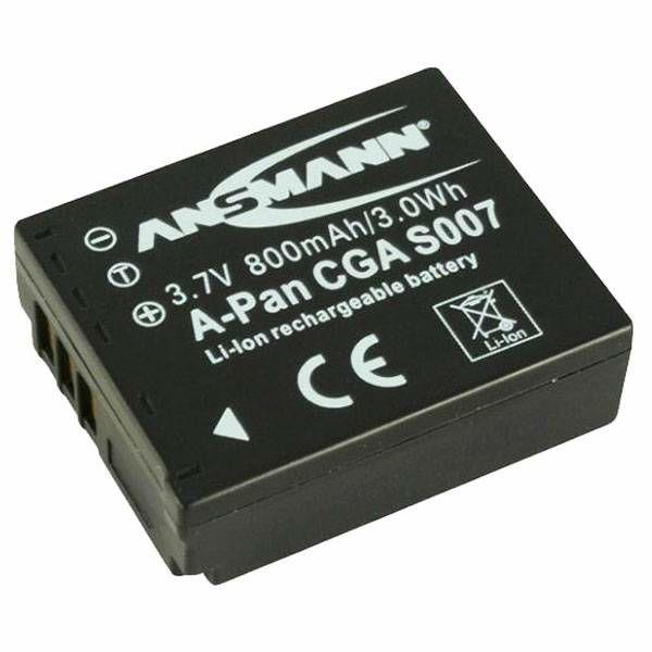 Baterija Ansmann A-Pan CGA-S007
