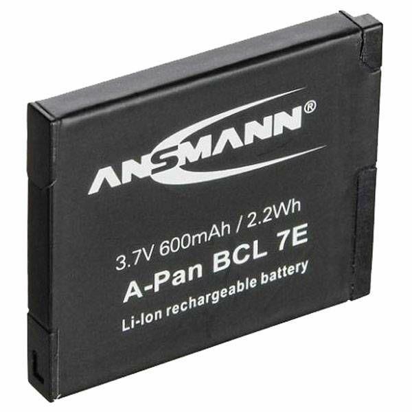 Baterija Ansmann A-Pan DMW-BCL7E