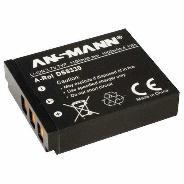 Baterija Ansmann A-Rol DS 8330