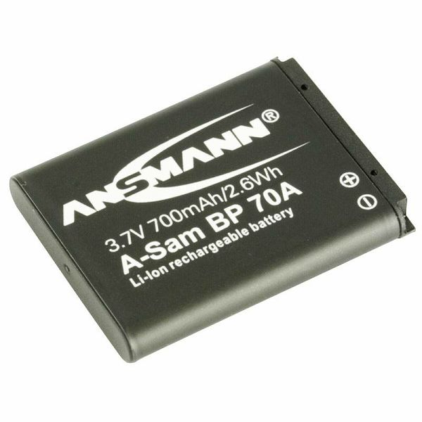 Baterija Ansmann A-Sam BP 70 A