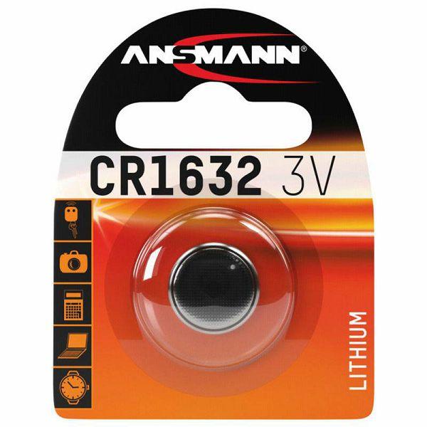 Baterija Ansmann CR 1632