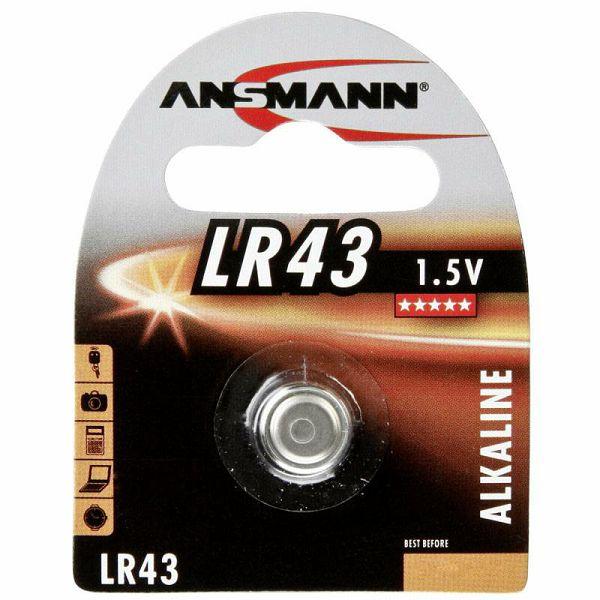 Baterija Ansmann LR 43