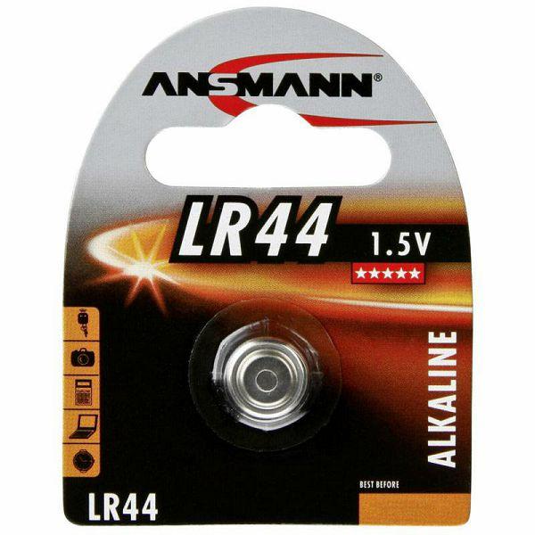 Baterija Ansmann LR 44
