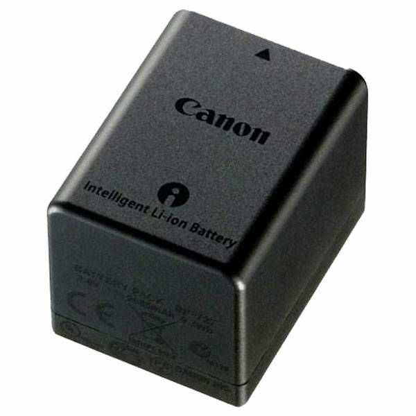 Baterija Canon BP-727