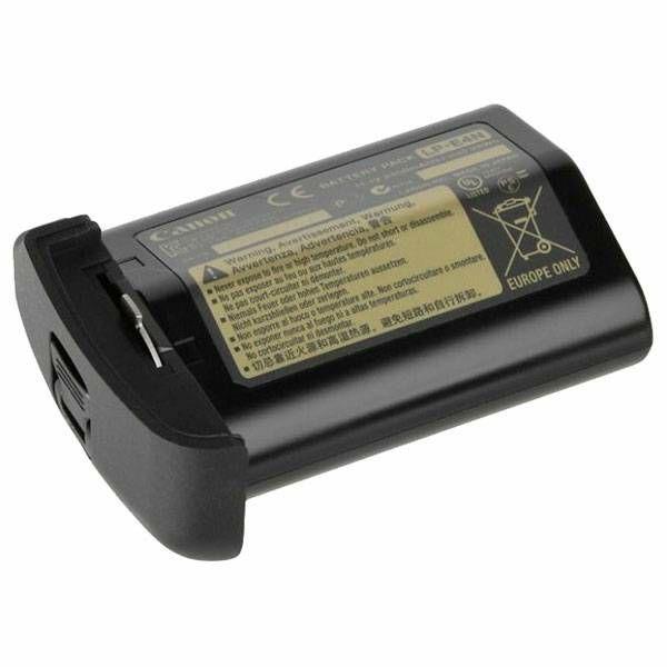 Baterija Canon LP-E4 N