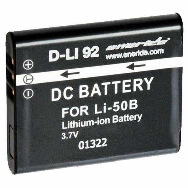 Baterija Eneride E Pen D-LI 92 770mAh