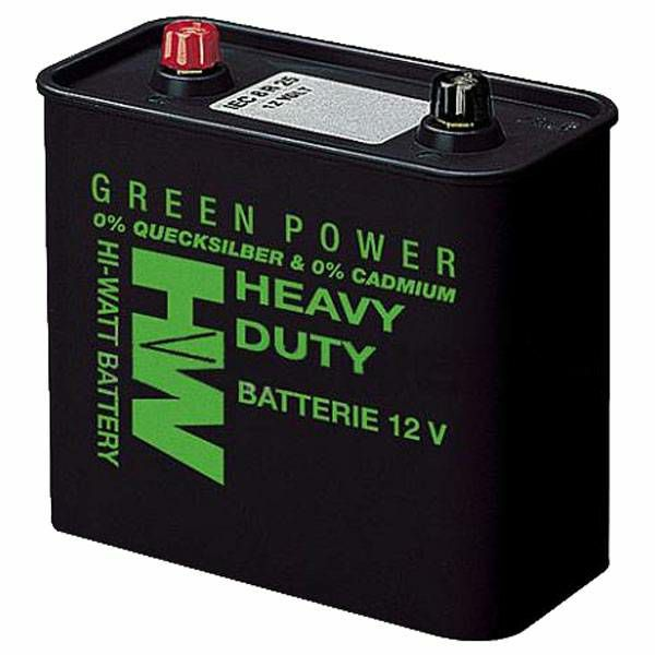 Baterija Green Power 12V