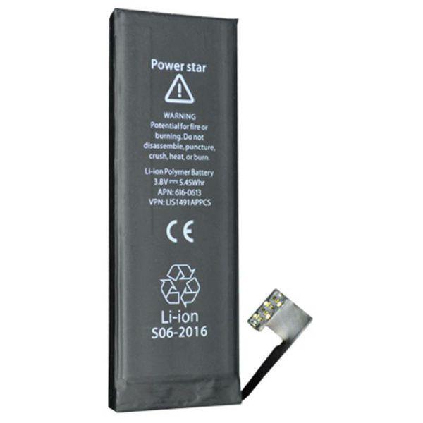 Baterija iPhone 5 PowerStar®