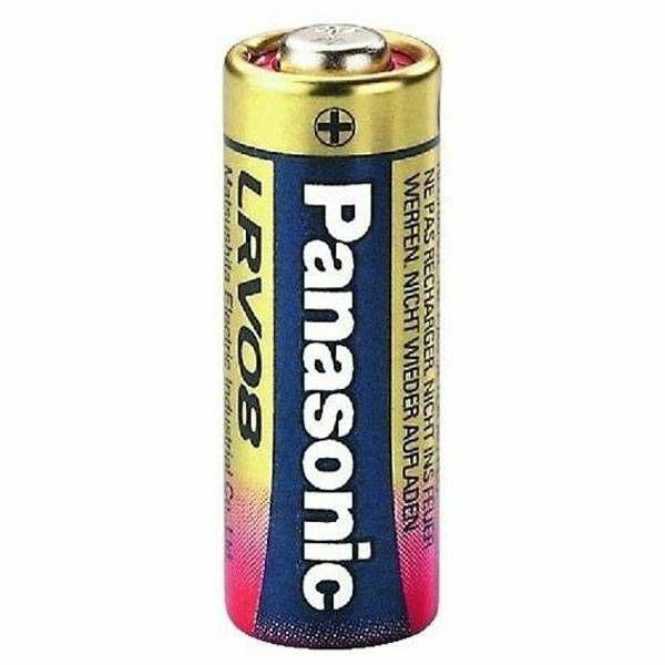 Baterija Panasonic LRV 08