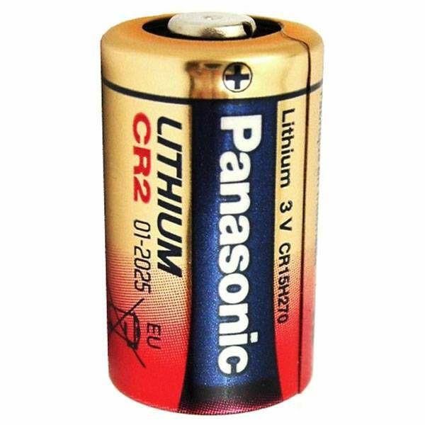 Baterija Panasonic Photo CR-2 Lithium
