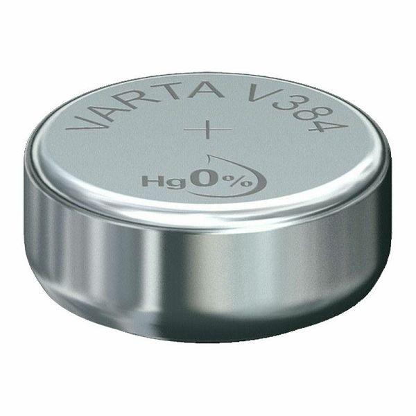 Baterija Varta Chron V 384