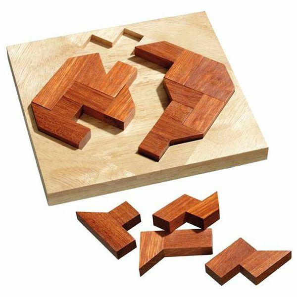 Beet Puzzle No. 6177