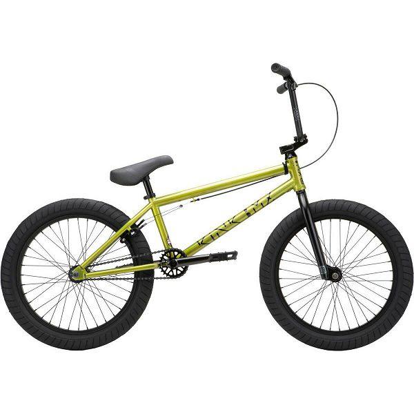 Bicikl BMX Kink Launch 20