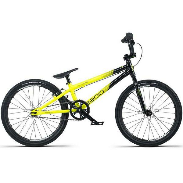 Bicikl BMX Radio Cobalt Junior 2019 Race