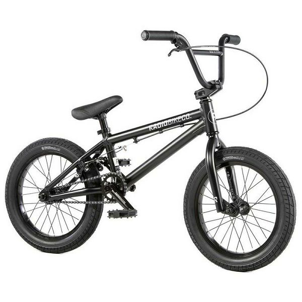 Bicikl BMX Radio Dice 16