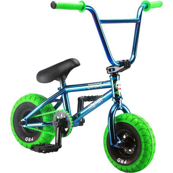 Bicikl BMX Rocker 3+ Joker Freecoaster