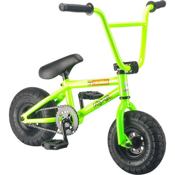 Bicikl BMX Rocker Irok+ Fukushima Mini