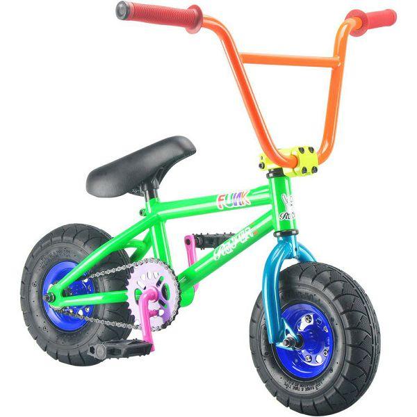 Bicikl BMX Rocker Irok+ Funk Mini
