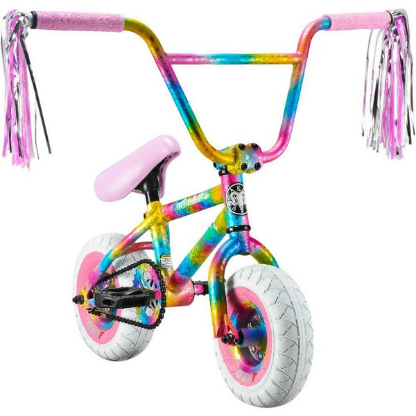 Bicikl BMX Rocker Irok+ Unicorn Barf Mini