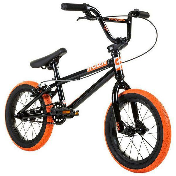 Bicikl BMX Stolen Agent 14