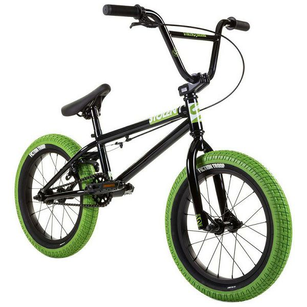 Bicikl BMX Stolen Agent 16