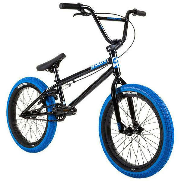 Bicikl BMX Stolen Agent 18