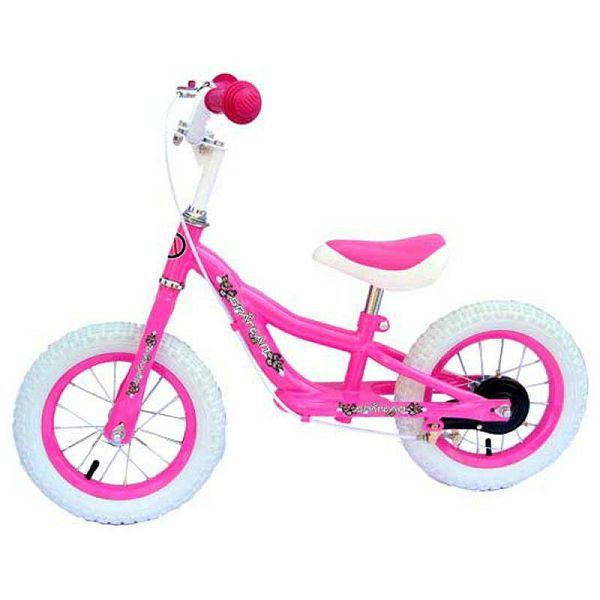 Bicikl Girl Pink