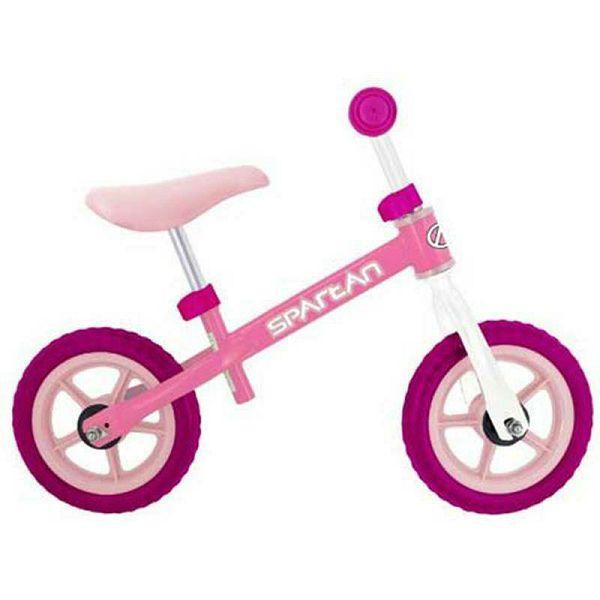 Bicikl Running Pink