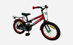 Bicikl Spartan MTB 16