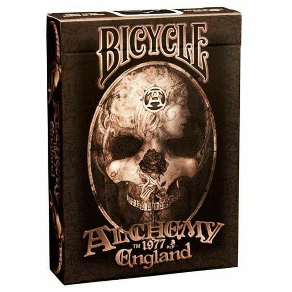 Bicycle Alchemy II