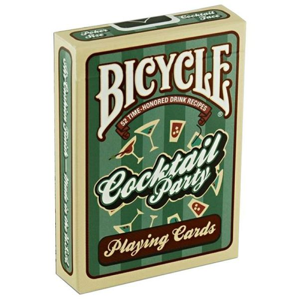 Bicycle Coctail