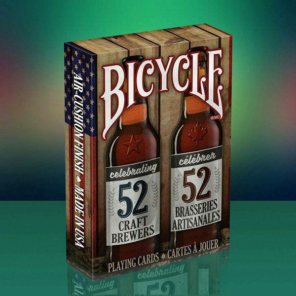 Bicycle Craft Beer II
