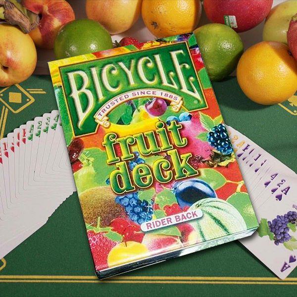 Bicycle Fruit