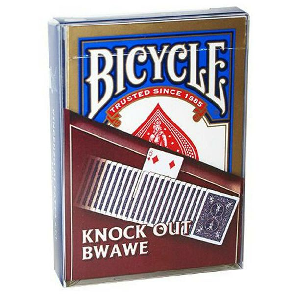 Bicycle Knock Out Bwave