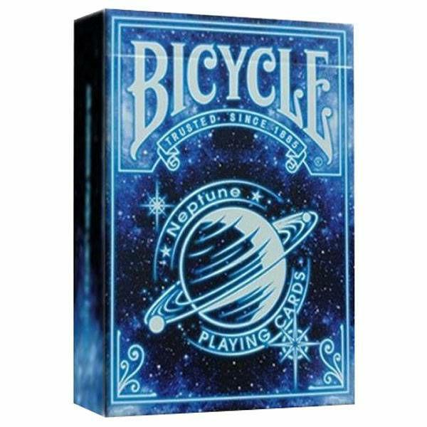 Bicycle Neptune